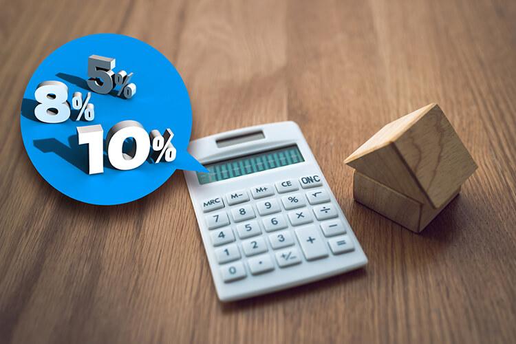 軽減税率 いつまで 消費税10