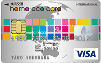 横浜交通hama-eco card