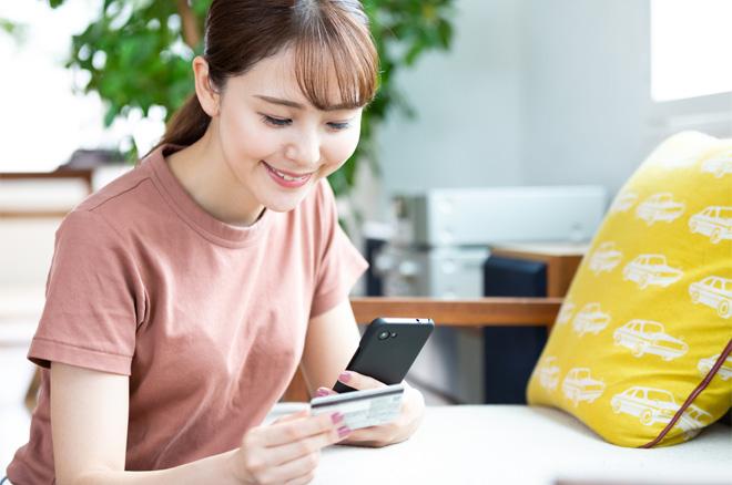 三井住友カードのポイントは実は貯まりやすい!?お得な還元率とポイントを貯めるコツ