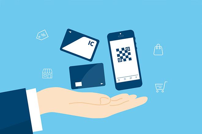 作り方 クレジット カード
