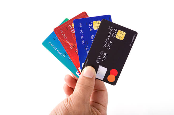 「クレジットカード 」の画像検索結果