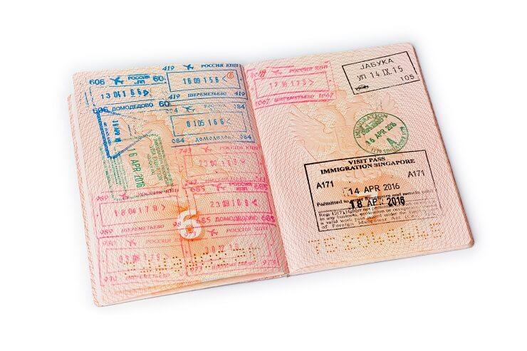 ビザ(査証)が必要な国かを確認!海外旅行で知っておくべきこと ...
