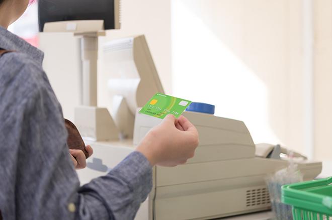 クレジット カード 払い コンビニ