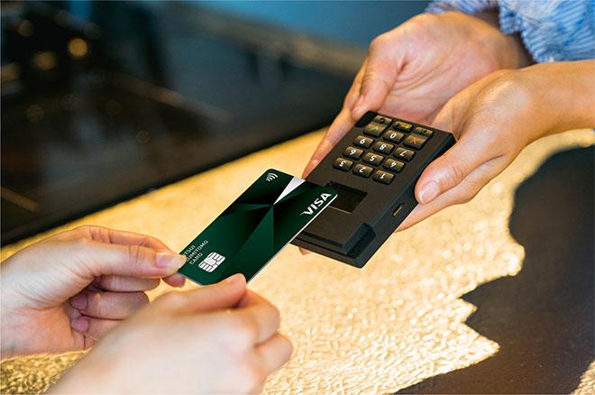 電子マネー「iD」とは? 三井住友カードを利用したiDの使い方・支払い ...